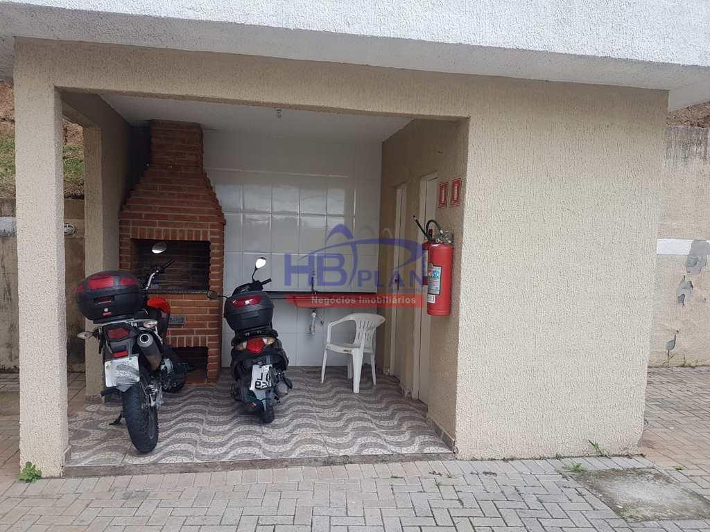 Apartamento em Itapevi, no bairro Centro