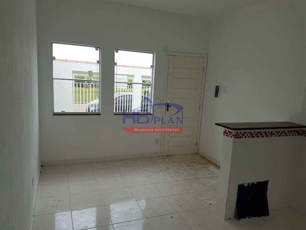 Casa em Sorocaba, no bairro Jardim Santa Madre Paulina