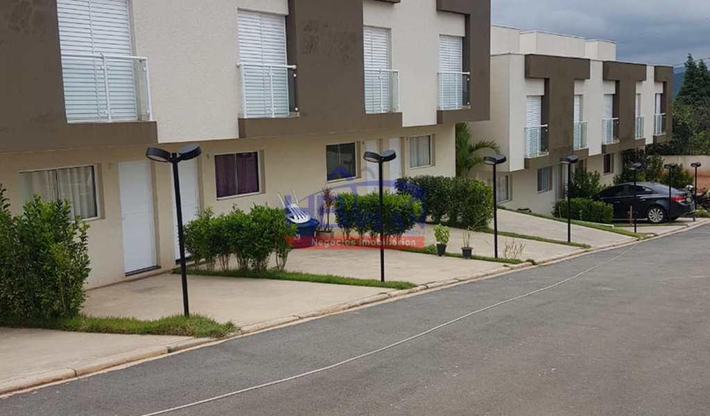 Casa de Condomínio em Pirapora do Bom Jesus, bairro Parque Paiol