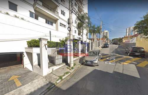 Apartamento, código 024 em Barueri, bairro Vila Boa Vista