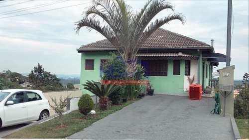 Casa de Condomínio, código 225 em Jandira, bairro Parque Nova Jandira