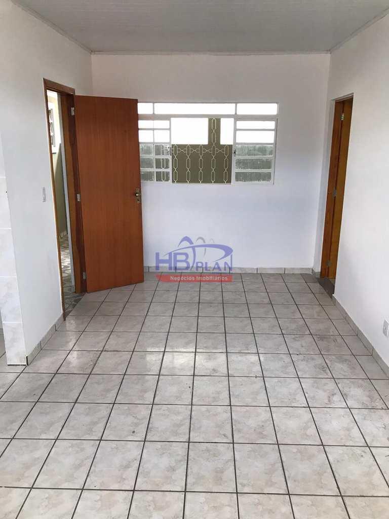Casa em Santana de Parnaíba, no bairro Parque Santana