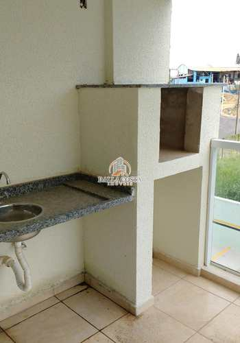 Apartamento, código 15 em Capivari, bairro Lot. São José