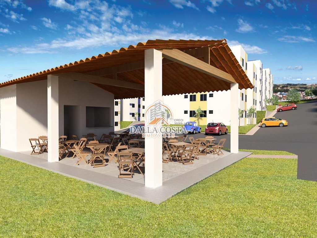 Empreendimento em Capivari, no bairro Alto Castelani