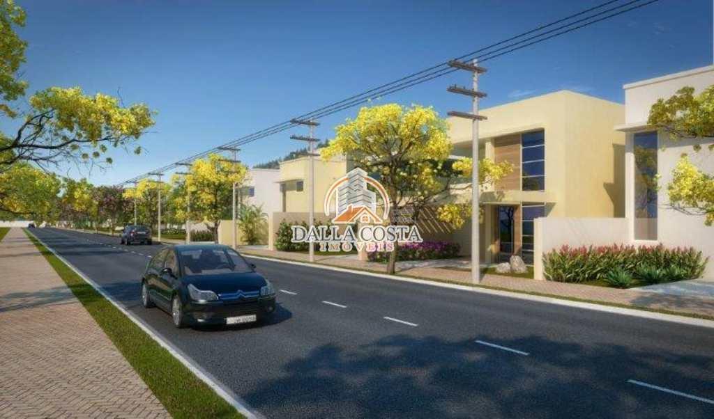 Condomínio em Capivari, no bairro Centro