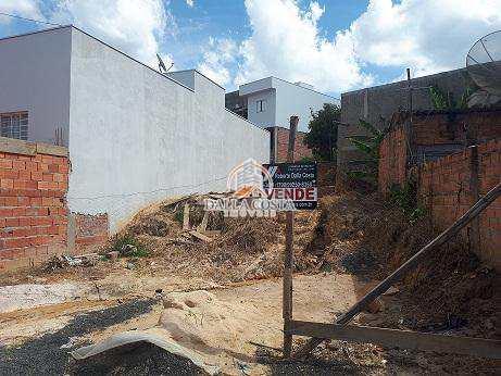 Terreno, código 2 em Capivari, bairro Vila Izildinha