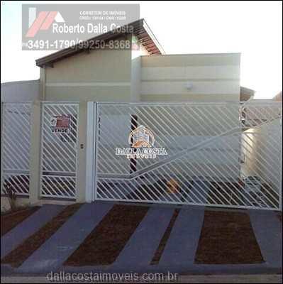 Casa, código 3 em Capivari, bairro Centro