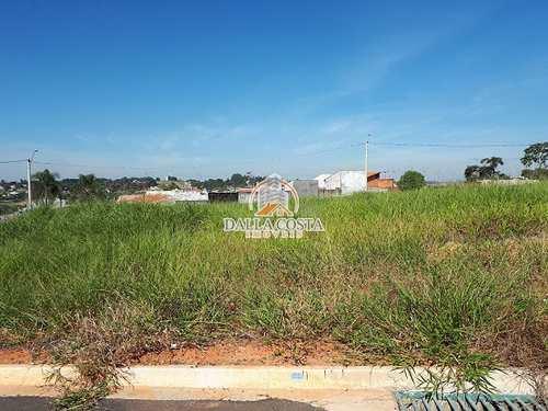 Terreno, código 10 em Capivari, bairro São Marcos