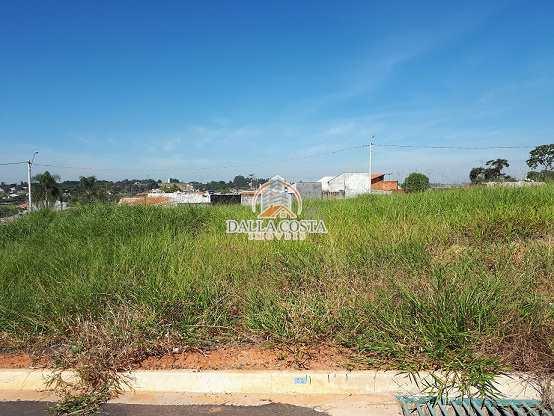 Terreno em Capivari, no bairro São Marcos