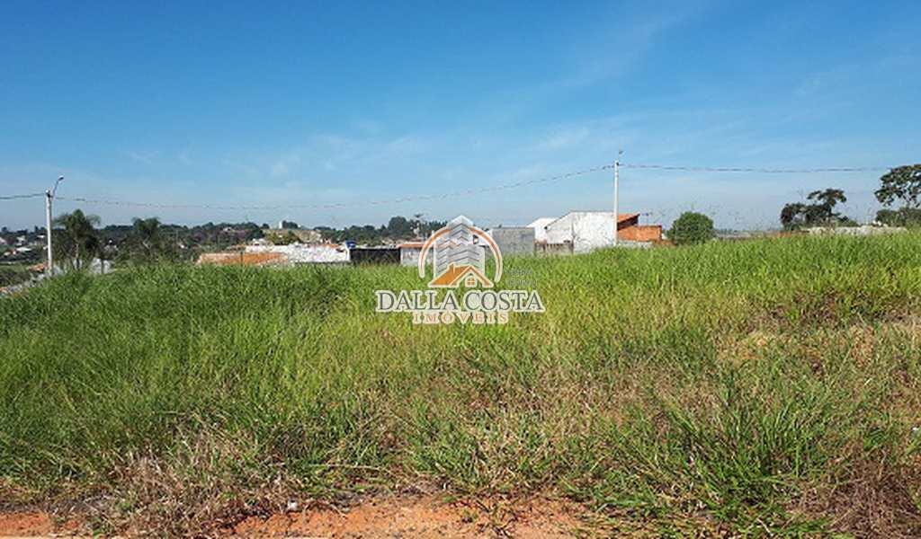 Terreno em Capivari, bairro São Marcos