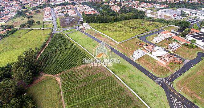 Terreno de Condomínio em Capivari, no bairro Pipeiro