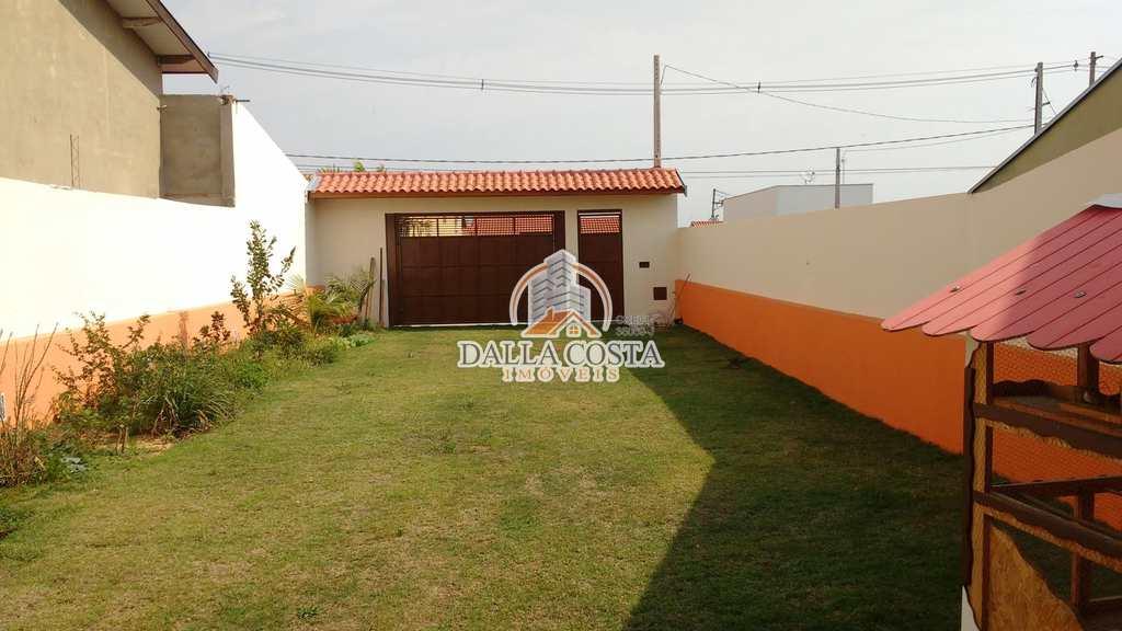Terreno em Capivari, no bairro Jd. São Pedro