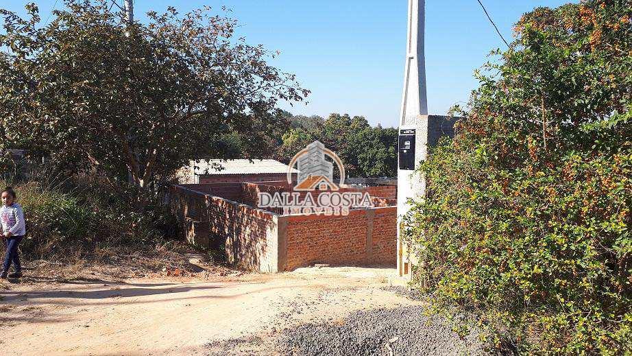 Chácara em Capivari, no bairro Cancian / Bela Vista