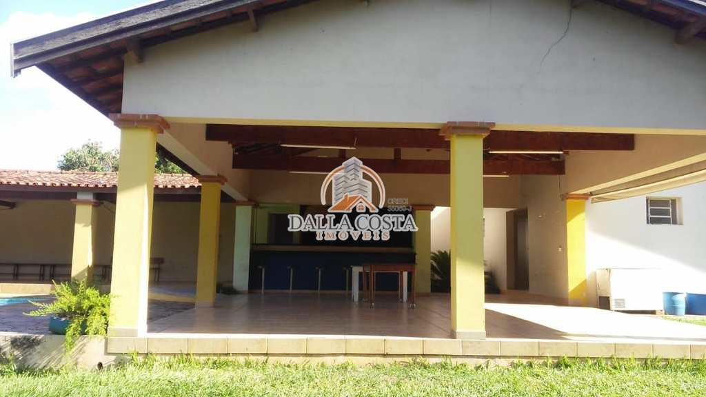 Chácara em Capivari, no bairro Vila Fátima