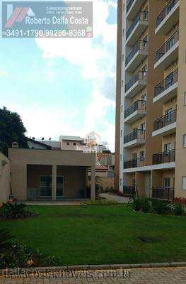 Apartamento em Capivari, no bairro Ribeirão