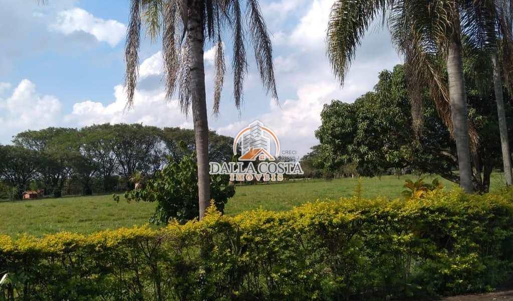 Fazenda em Porto Feliz, bairro Boa Vista