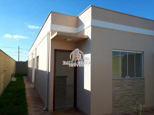 Casa, código 52 em Rafard, bairro Jd. São Carlos