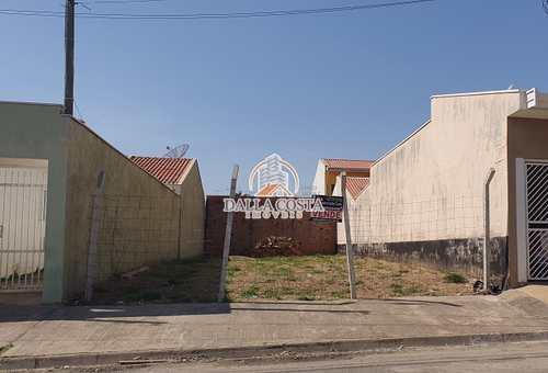 Terreno, código 67 em Capivari, bairro Jd. São Pedro