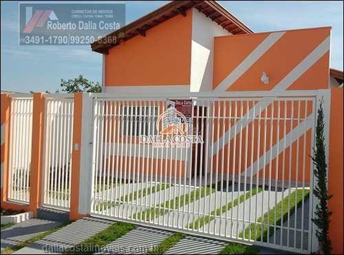 Casa, código 68 em Capivari, bairro Jd. São Pedro