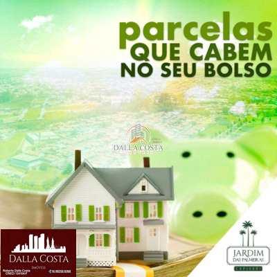 Terreno em Capivari, no bairro Jardim das Palmeiras