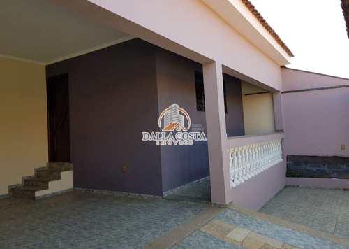 Casa, código 83 em Capivari, bairro Jardim Amelia