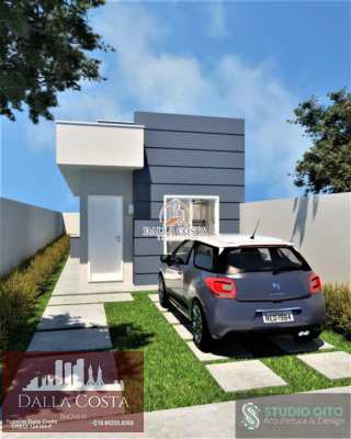 Casa em Rafard, no bairro Jardim São Fancisco