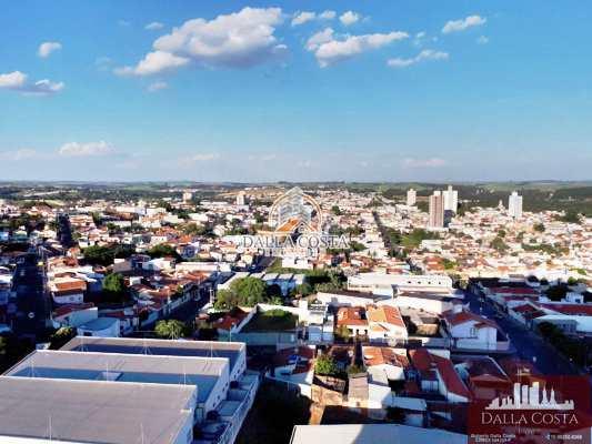 Cobertura em Capivari, no bairro Centro