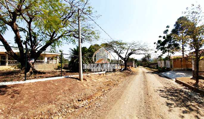 Chácara em Capivari, no bairro Bela Vista