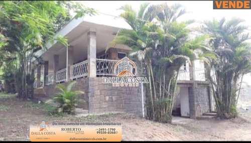 Chácara, código 101 em Capivari, bairro Bela Vista