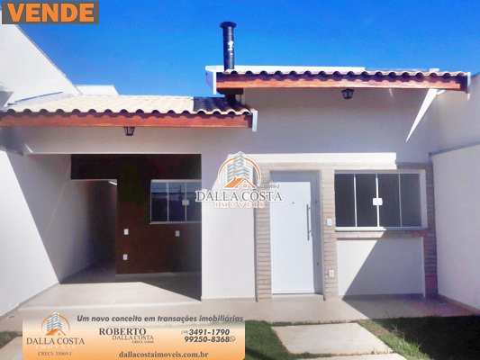 Casa em Capivari, no bairro Jardim Tarsila