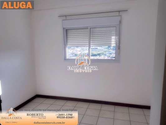 Apartamento em Capivari, no bairro Centro