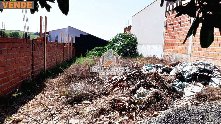 Terreno em Capivari, no bairro Jardim Tarsila