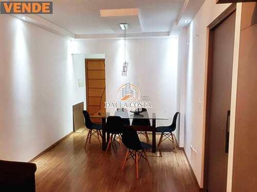 Apartamento, código 116 em Capivari, bairro Vila Cardoso