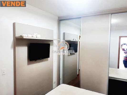 Apartamento em Capivari, no bairro Vila Cardoso