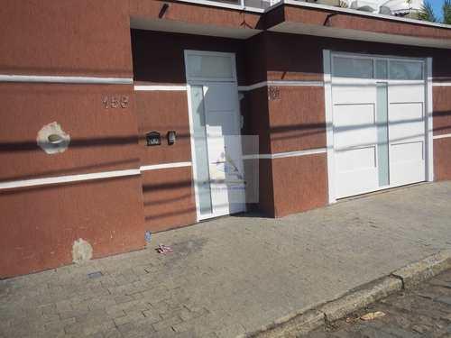 Casa Comercial, código 5 em Mogi das Cruzes, bairro Vila Vitória