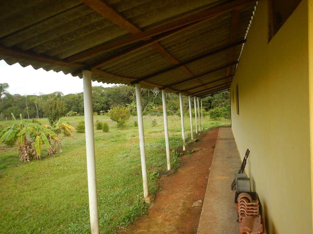 Sítio em Biritiba-Mirim, no bairro Centro