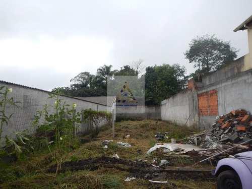 Terreno, código 40 em Mogi das Cruzes, bairro Vila São Paulo