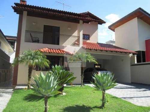 Casa de Condomínio, código 53 em Mogi das Cruzes, bairro Vila Oliveira