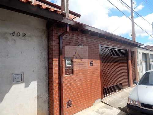Casa, código 58 em Mogi das Cruzes, bairro Jardim das Bandeiras