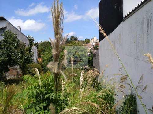 Terreno, código 79 em Mogi das Cruzes, bairro Vila Oliveira
