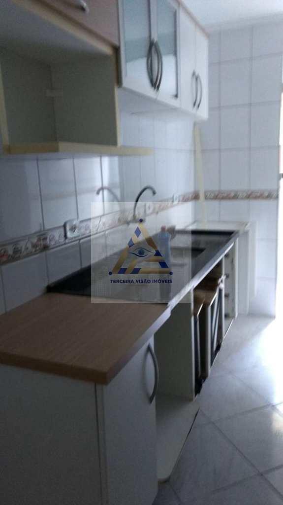 Apartamento em Mogi das Cruzes, no bairro Shangai