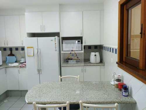 Casa de Condomínio, código 101 em Mogi das Cruzes, bairro Vila Oliveira