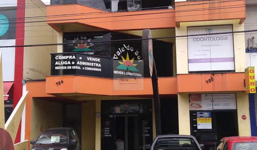 Prédio Comercial em Arujá, bairro Centro