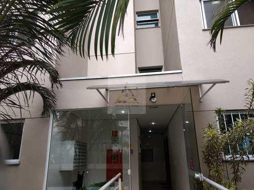 Apartamento, código 125 em Mogi das Cruzes, bairro Vila Oliveira