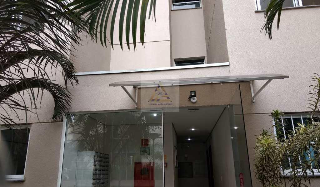 Apartamento em Mogi das Cruzes, bairro Vila Oliveira