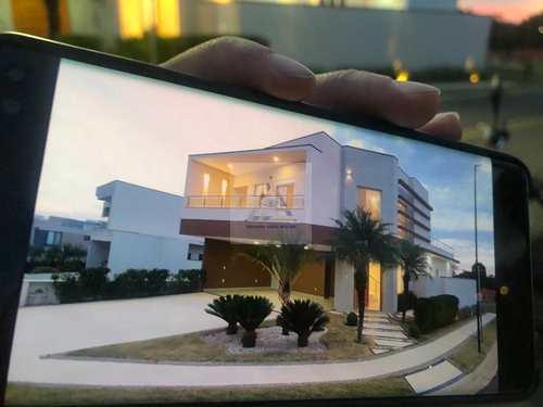 Casa de Condomínio, código 167 em Indaiatuba, bairro Residencial Duas Marias