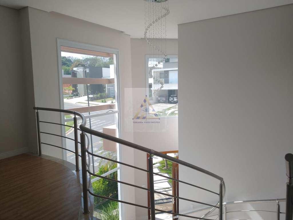 Casa de Condomínio em Indaiatuba, no bairro Residencial Duas Marias
