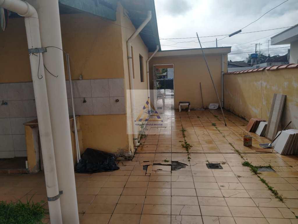 Casa em Mogi das Cruzes, no bairro Jardim Ponte Grande