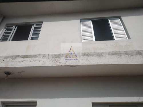Casa, código 228 em Mogi das Cruzes, bairro Jardim Ponte Grande