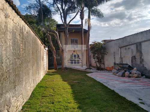 Casa, código 231 em Mogi das Cruzes, bairro Vila Natal